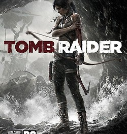 Tomb Raider available for pre-order on Steam