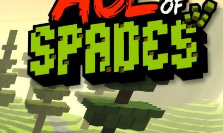Jagex unveils Ace of Spades