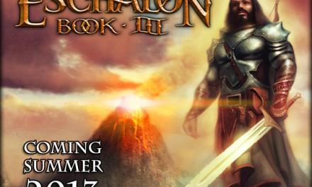Basilisk Games announces Eschalon: Book III