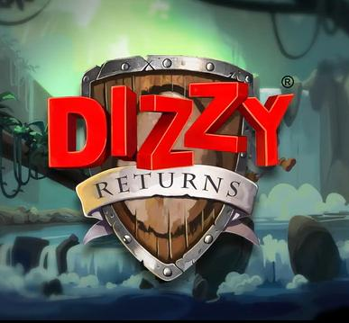 Dizzy Returns hits Kickstarter