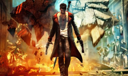 DmC: Devil May Cry Vergil's Downfall DLC revealed