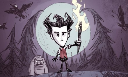 Klei's Don't Starve now available for pre-orde
