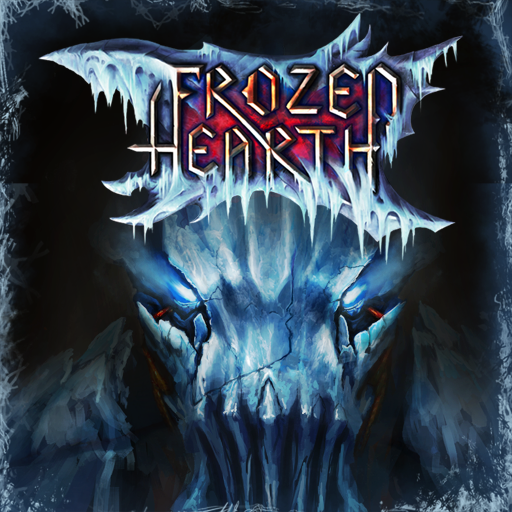 Frozen Hearth launches on November 29th