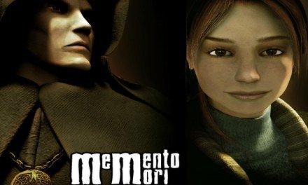 Memento Mori released on Steam