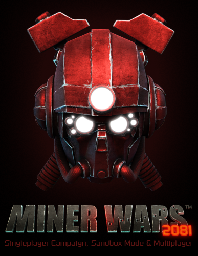 Miner Wars 2081 coming next month