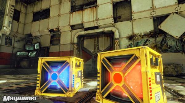 Focus Home Interactive unveils Magrunner