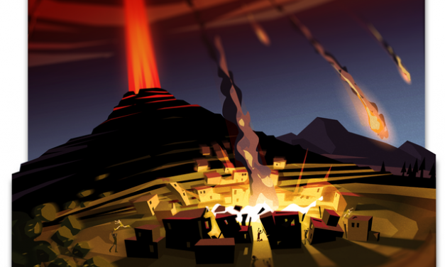 Peter Molyneux takes it to Kickstarter for Project Godus