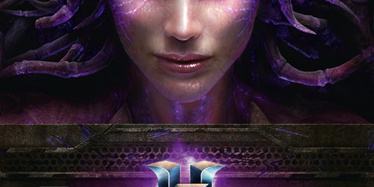 StarCraft II: Heart of the Swarm DLC announced