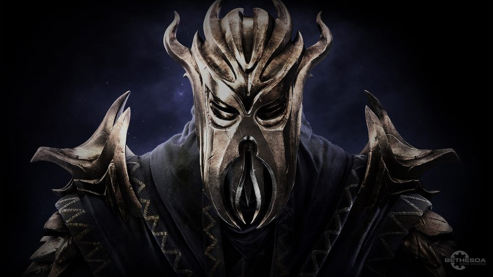 Skyrim Dragonborn DLC coming December 4th