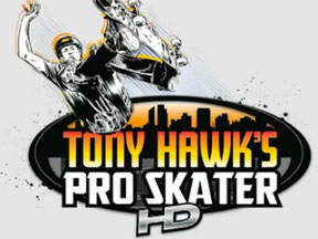 Tony Hawk's Pro Skater 3 HD Revert Pack dated