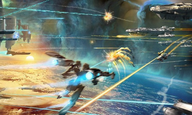 Strike Suit Zero release date announced