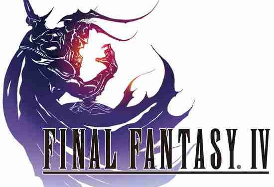 Final Fantasy IV released on iOS
