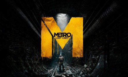 Deep Silver announces release date for Metro: Last Light