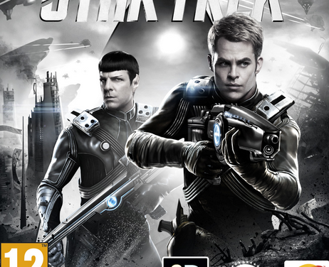 Star Trek The Video Game launching on April 26, 2013