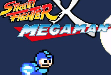Street Fighter X Mega Man now available for free