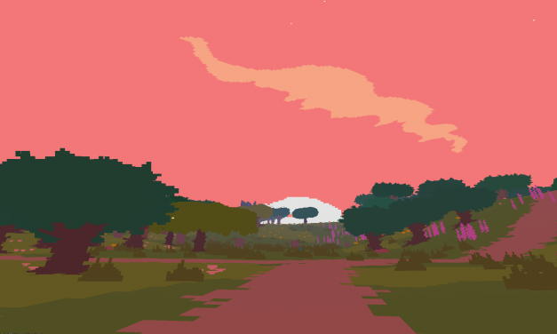 Proteus coming to Steam on January 30th