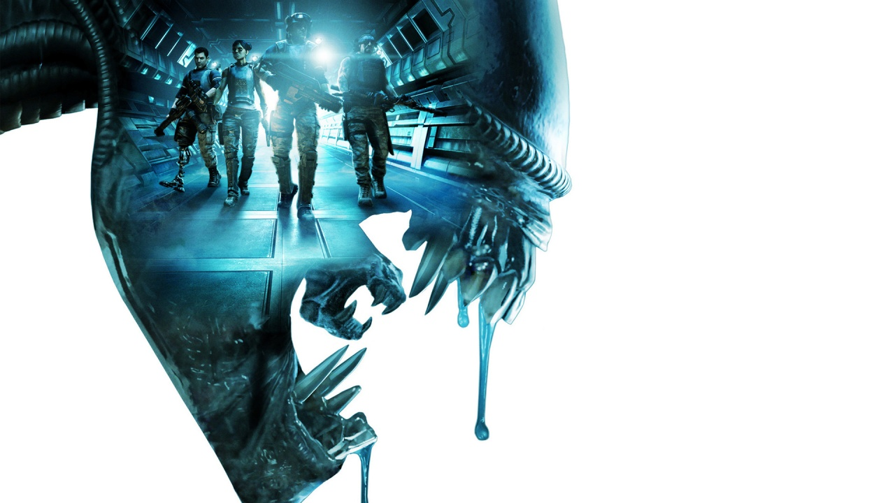 Aliens: Colonial Marines Bug Hunt DLC coming in March