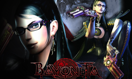 Bayonetta hits PSN next week