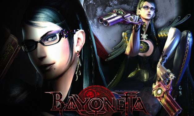 Bayonetta hits PSN next week