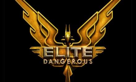 Elite: Dangerous hits funding target of £1.25M