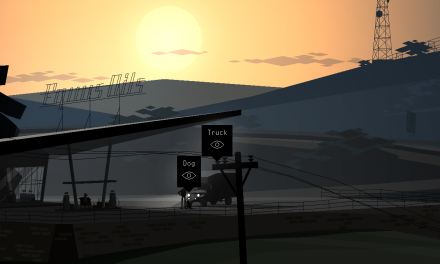 Kentucky Route Zero: Act 1 Review