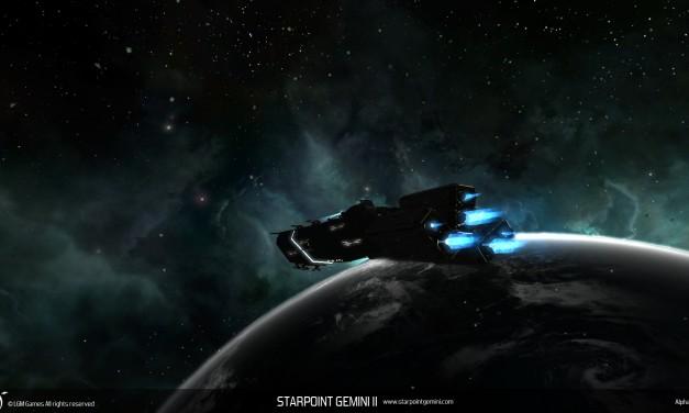 Starpoint Gemini 2 announced