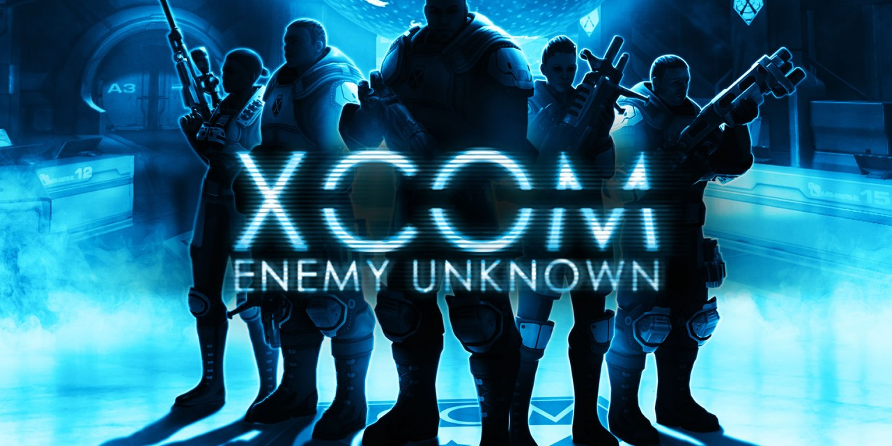 XCOM: Enemy Unknown coming to iOS this Summer