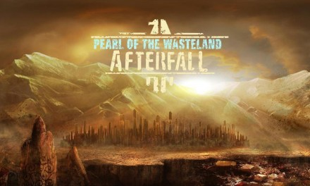 Nicolas Games announces Afterfall: Pearl of the Wasteland