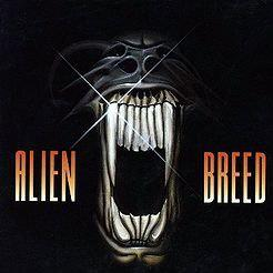 Alien Breed coming to PlayStation 3