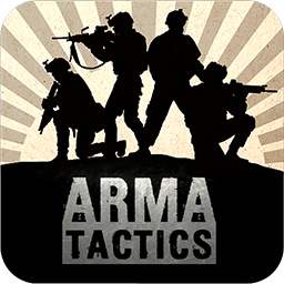 Bohemia Interactive announces Arma Tactics
