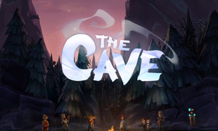 The Cave launching on January 23rd