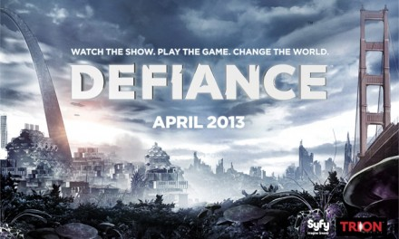 Trion to launch Defiance on April 2nd