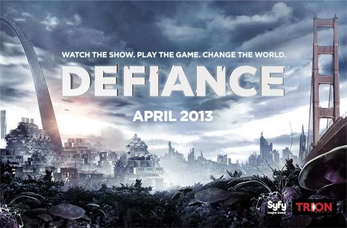 Trion Worlds announces Defiance Season Pass