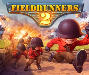 Fieldrunners 2 launching on PC this Wednesday