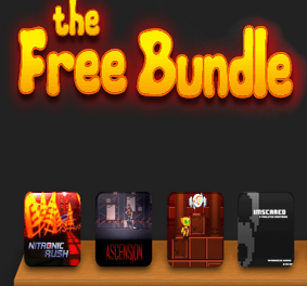 The Free Bundle is live