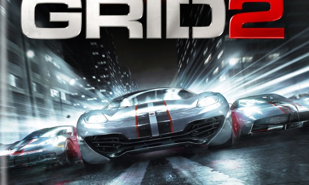 Grid 2 release date announced