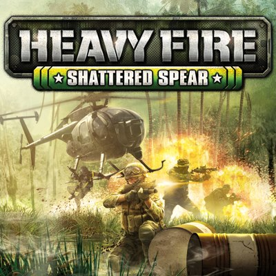 Heavy Fire: Shattered Spear dated for PC, PS3, and Xbox 360