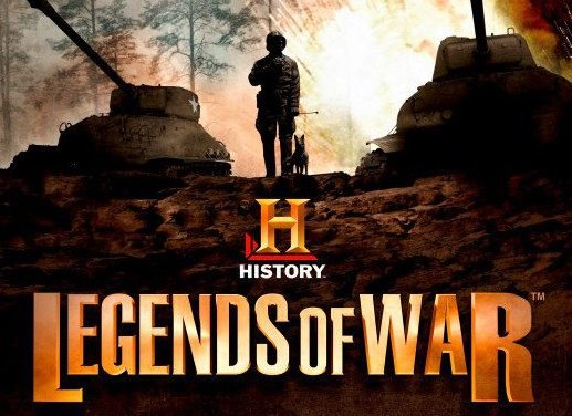 History Legends of War release date announced