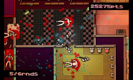 Hotline Miami review