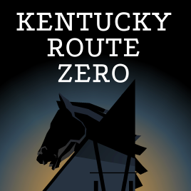 Future acts for Kentucky Route Zero dated