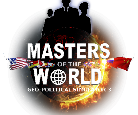 Geopolitical Simulator 3 coming mid-February