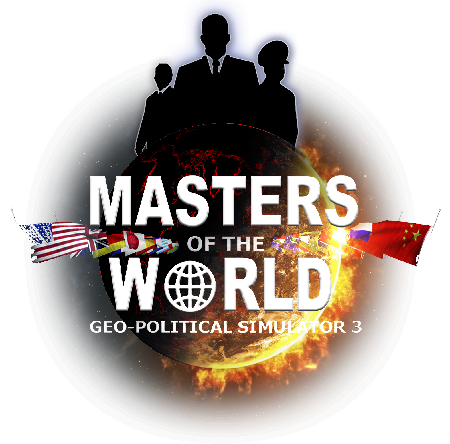 Geopolitical Simulator 3 coming mid-February