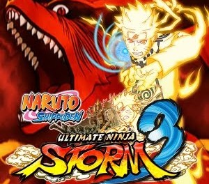 Naruto Shippuden: Ultimate Ninja Storm 3, PS3, Xbox 360 release date