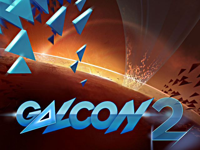 Galcon 2 new trailer released
