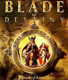 Realms of Arkania – Blade of Destiny available for pre-order