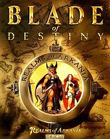 Realms of Arkania – Blade of Destiny returns