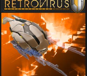 Retrovirus hitting Steam on January 31st