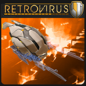 Retrovirus hitting Steam on January 31st