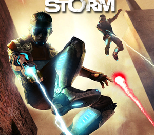 Ubisoft sets new release date for ShootMania Storm