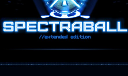 Spectraball Extended Edition released on Steam